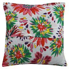 Floral Pillow Cases