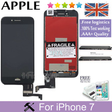 OEM iPhone 7 4.7'' Screen LCD Touch Display Digitizer Assembly Replacement Black