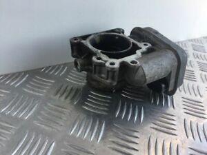 Opel Vectra C 2003 Petrol 108kW Throttle valve 16102B4375 GIR11240