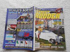 STREET RODDER (Magazine)-JULY,1997