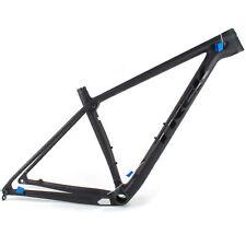 2019 Trek P1 Procaliber SL Mountain Bike Frameset // Black/Black Medium/Large