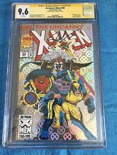 Uncanny X-Men #300 - Marvel - CGC SS 9.6 NM+ - Signed by Scott Lobdell