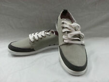 Globe Canvas Lace-ups Casual Shoes for Men