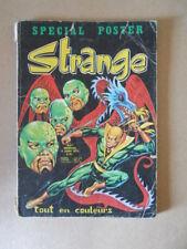 STRANGE n°67 1975 Editions Lug in francese [D53]