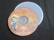 GRAVE OF THE FIREFLIES—1998 PROMO DVD