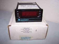 NEWPORT Q2001-OOR1 DIGITALPANEL METER CONTROLLER NEW IN BOX