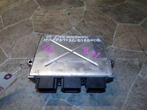 ☼2006 FORD 500 MERCURY MONTEGO ELECTRONIC CONTROL MODULE OEM ID 6G1A-12A50-NA
