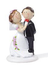 Brautpaar Tortendeko Tortenaufsatz Tortenfigur Hochzeit  Figur 2