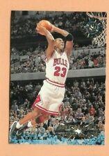 1995-96 Stadium Club #1 Michael Jordan Bulls    2347