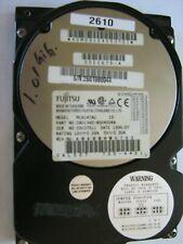 Fujitsu M1614TAU 1.1gb IDE Drive HDD, 3.5in