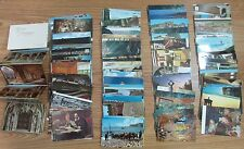 Lot Of Old Vintage Post Cards