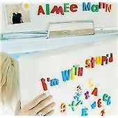 Aimee Mann - I'm with Stupid (1995) CD pre Owned
