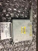 1998 Lexus LS400 Air Ride Suspension Computer Control Module ID 89293-50080