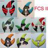 FCS II AM Performance Core Tri Fin Set