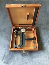 AMES Precision Hardness Tester Model 4 Rockwell Scale!