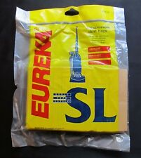 EUREKA STYLE SL VACUUM BAGS ~ 61125  ~ PACK OF 3  ~ GENUINE Eureka