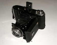 Zeiss Ikon Ercona camera 6x9 Novar-Anastigmat 4,5/11 cm red V