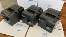 Star TSP100 Thermal Receipt Printer USB Interface Same Day Shipping