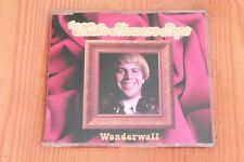 The Mike Flowers Pops – Wonderwall - 3 T -Boitier neuf CD maxi-single promo RTL