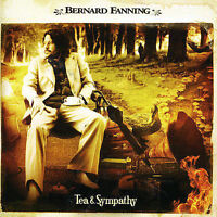 Tea & Sympathy by Bernard Fanning CD