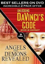 Unlocking DaVinci's Code/Angels and Demons Revealed 1