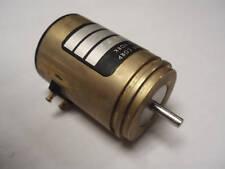 MAGNETIC SPRING BRAKE  DYNAMIC INSTR.# SB-11-2   24VDC