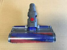 Genuine Dyson DC59 V6 Fluffy Soft Handheld Vacuum Cleaner Head Brush