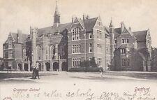 BEDFORD (Bedfordshire ): Grammar School -HARTMANN
