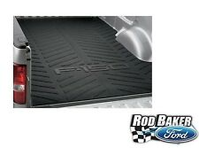 2004 thru 2014 FORD F-150 Heavy Duty Rubber Bed Mat 5.5' OEM Genuine Ford Parts