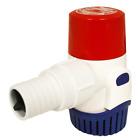 Rule 1100 GPH Electronic Sensing Bilge Pump - 24V [27SA-24] photo