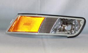 Parking Light-Side Marker Light Left,Front Left fits 98-02 Mercury Grand Marquis
