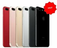 Apple iPhone 7- 256GB- Unlocked GSM + CDMA, Verizon, T-Mobile, Metro, A1660