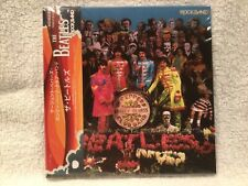 The Beatles Rock Band  Mini LP SEALED