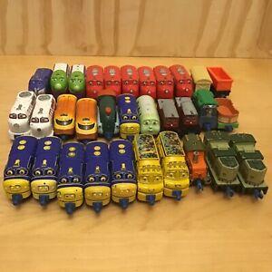 chuggington trains diecast. various available. Multi buy discount