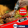 Digital Kitchen Thermometer For Meat Water Tea Milk Cooking Food Probe BBQ Tools