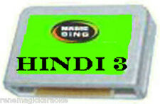 Enter tech Hindi 3 Song Chip 200 Songs Magic Sing Karaoke Mic
