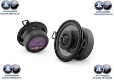 "JL Audio 3.5"" 8cm Coaxial 2 Way Car Speakers 1 Pair C2-350X"