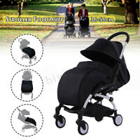 Universal Baby Stroller Footmuff Foot Cover Anti Wind Warm For yoyo yoya/vovo