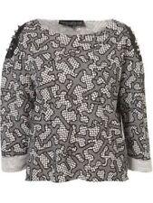 Topshop Polyester Sweatshirts for Women