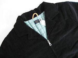 Paul Smith Boys  Black  Corduroy Jacket - Age 5/6 Years