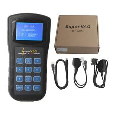 Super Vag k can 4.8 VAG 4.8 odometer correction tool for VW K+CAN Version V4.6