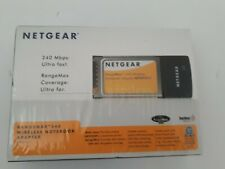 NetGear WPNT511NA (606449044799) Wireless Adapter