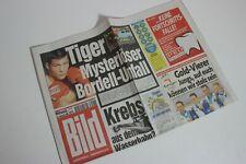 BILDzeitung 20.09.2000 September 20.9.2000 Geschenk 20. 21. 22. 23.  Geburtstag