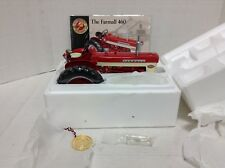 ERTL COLLECTIBLE CASE IH PRECISION SERIES 11 THE FARMALL 460 TOY TRACTOR 1/16