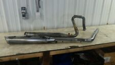 99 Kawasaki VN1500 VN 1500 G Vulcan Vance and & Hines Muffler Exhaust