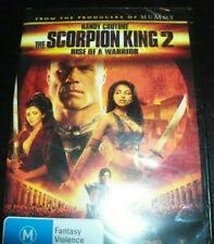The Scorpion King 2 (Randy Couture) (Australia Region 4) DVD – New