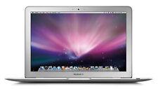 Apple MacBook Air Laptpop Intel Core i5 1.6GHz 4GB RAM 64GB SSD 11.6 MC968LL/A