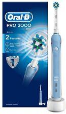 Oral-B Pro 2000 Recargable Eléctrico Cepillo de dientes