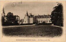 CPA  Huisseau-sur-Mauves - Le Chateau vu de l'Est  (632058)