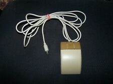Digital Equipment Corporation Three Button PS2 Mouse PCXAS-AA